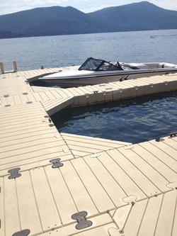 Newer docks