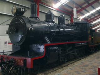 Portola Railroad Days