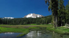 Lassen National Park Webcams