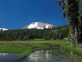 Lassen National Park Webcams