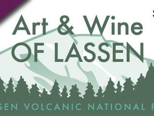 Art and Wine of Lassen