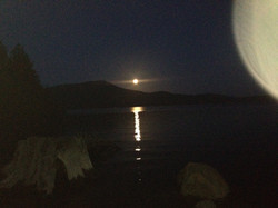 Full moons are the best