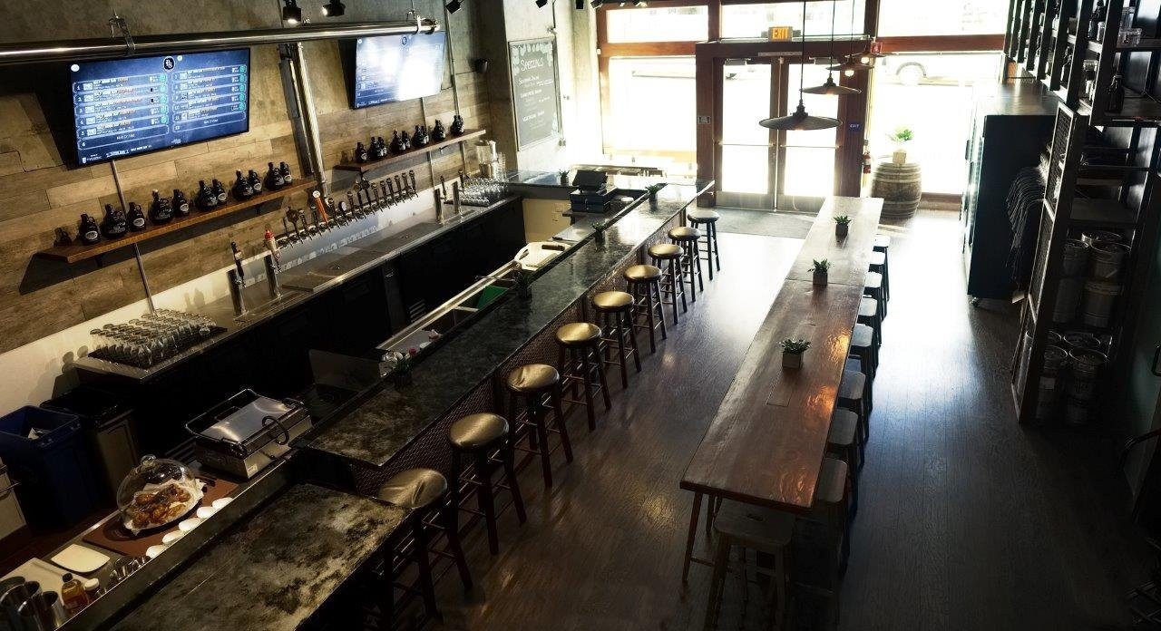 Pacific Standard Taproom