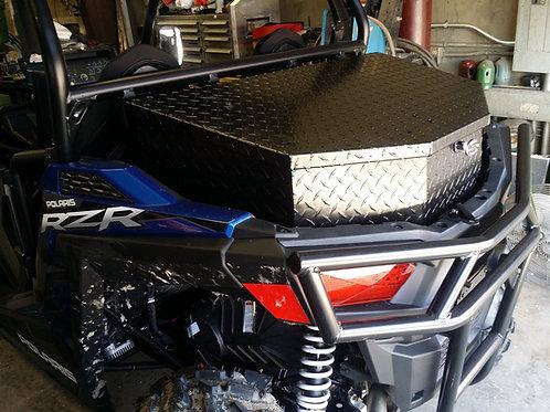 Polaris RZR 900 & 1000 S Cargo Box 2015-2019
