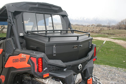 Maverick Trail Cargo Box
