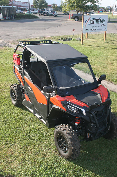 Polaris RZR and Can Am Maverick Trail Roof