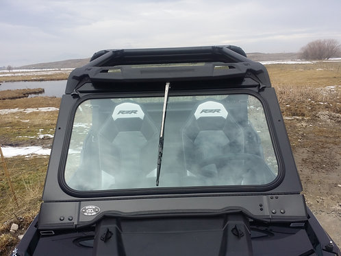 Polaris 900/1000 S 2015-2020 and 1000 XP 2015-2018 Windshield- Factory 2nd Glass
