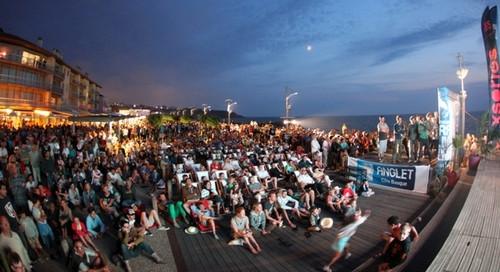 Surf Film Festival d'Anglet / Final Wrap