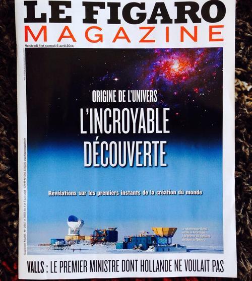 FigaroMagazine - Les fous de surf