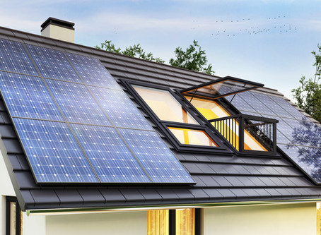 How Can Solar Work for You?