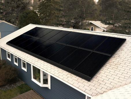 Storing Solar Energy