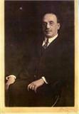Portrait of Julius Feiss