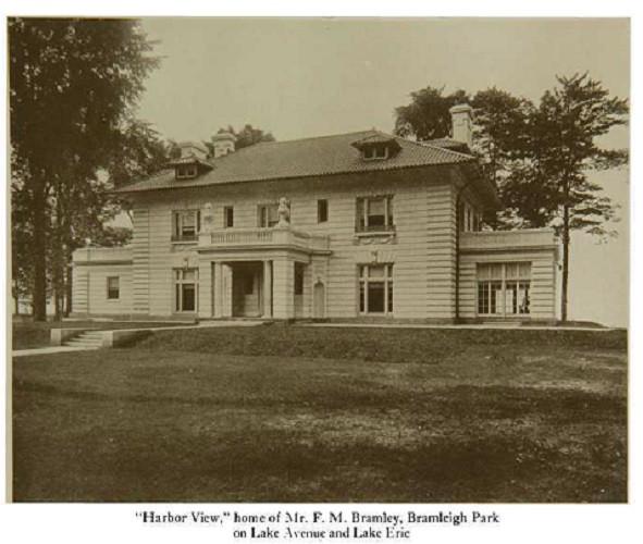 Bramleigh Park Residence