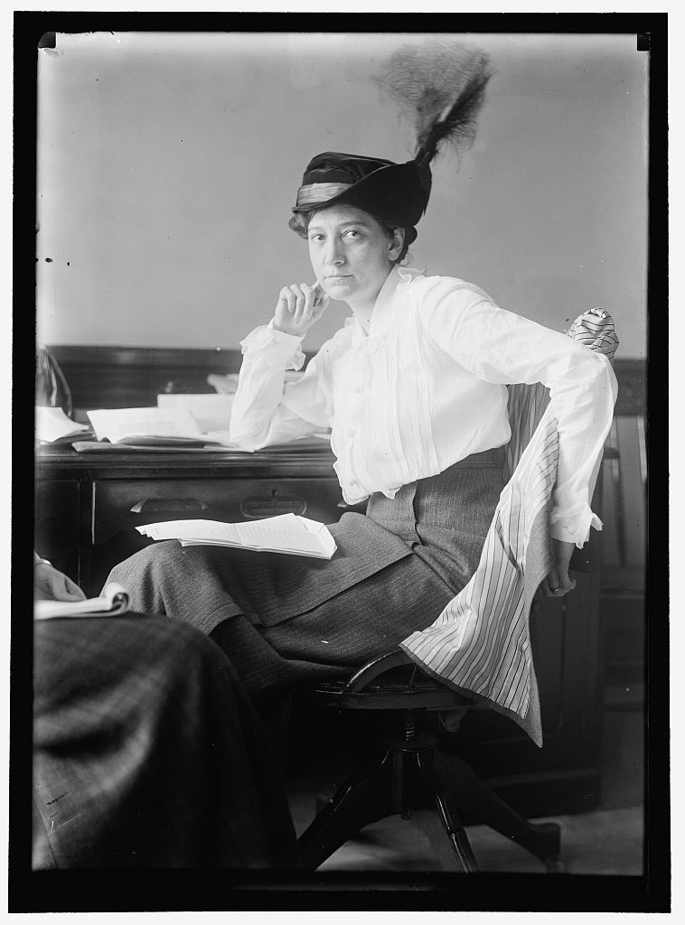 Ruth Hanna