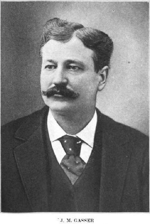 Joseph M. Gasser