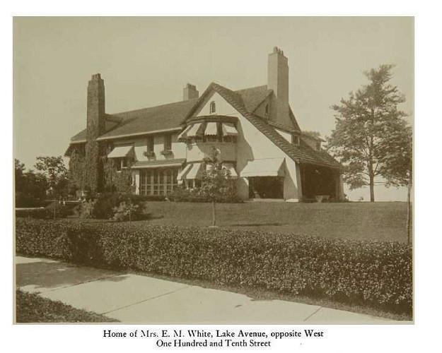 Home of Maria Whte