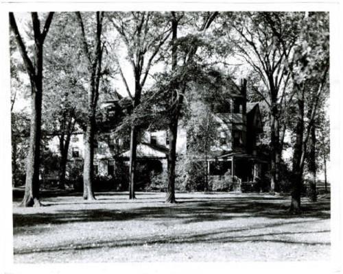 Ednawood Residence