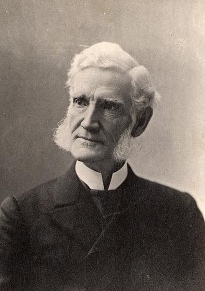 General Bates