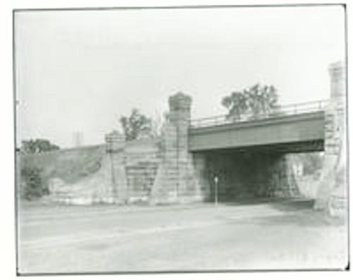 Bridge 54, circa 1920