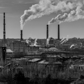 Environmental Racism: How Racist Capitalism is Impacting Our Planet and People