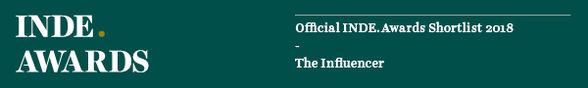 INDE18_Shortlist_ESignature_The Influenc