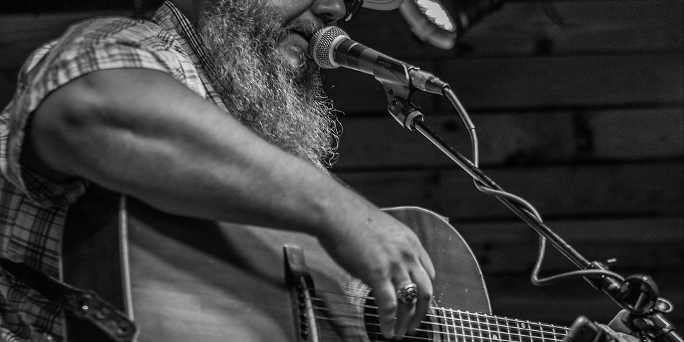 The Bearded Man Festival 2021