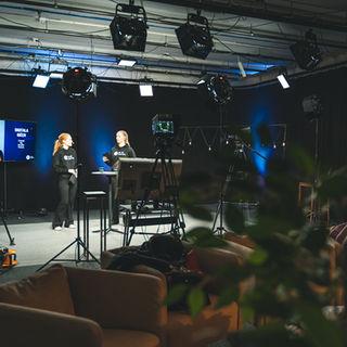 Praise Studio