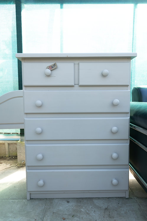 5. Chest ofDrawers.