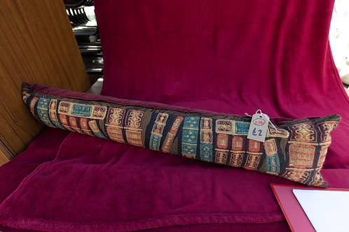 276. Draught Excluder