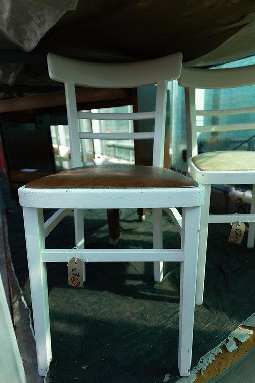 44. Retro Kitchen Chair.