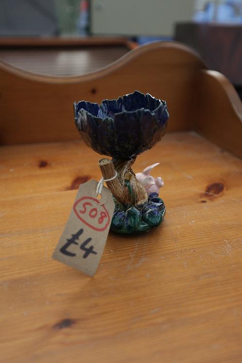 508. Handmade Ceramic. TW Designs.