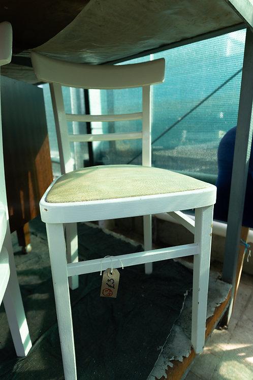 43. Retro Kitchen Chair.