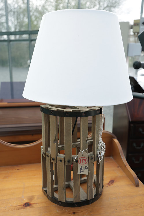 117. Table Lamp