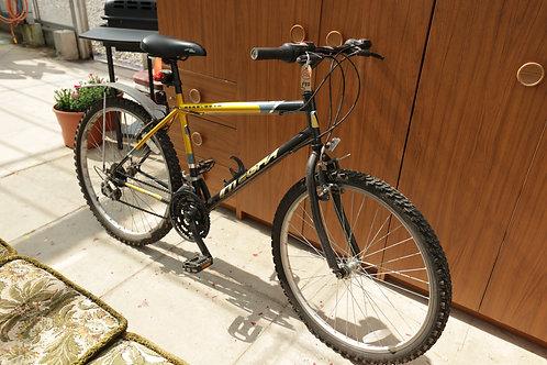 "562. ""Integra"" Men's Mountain Bike."