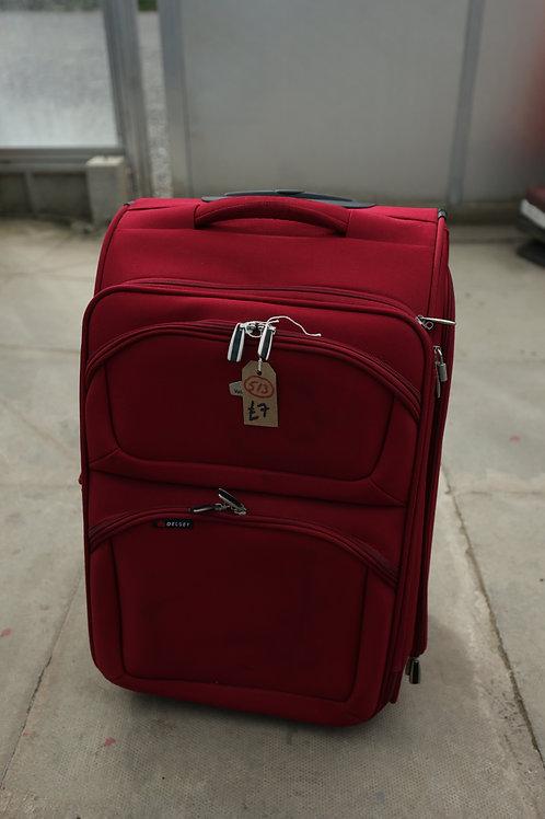 513. Suitcase.