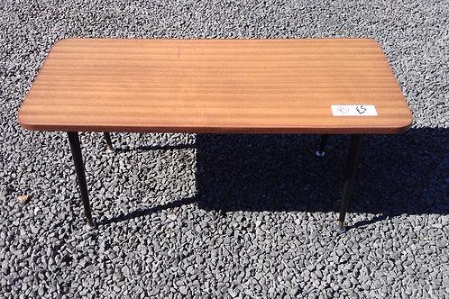 83. Retro Coffee Table.