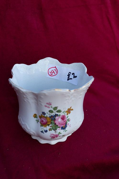 297. Flower Pot