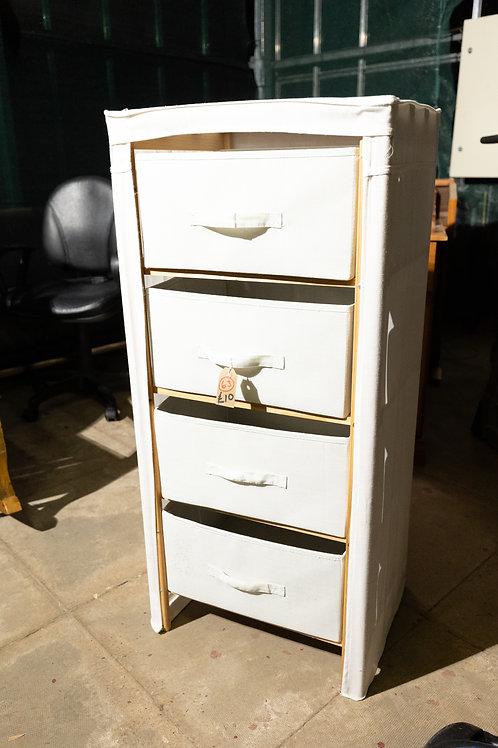 63. Storage Drawers.