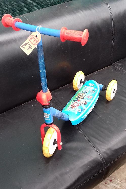 879. Trike