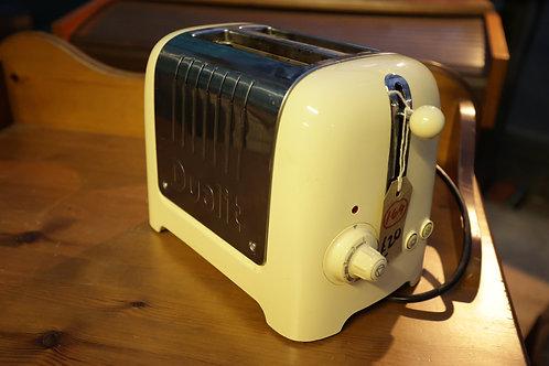 "164. ""Dualit"" Twin toaster."