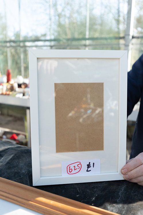 625. Picture Frame. (330mm x 240mm)