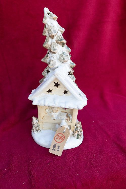 288. Christmas Decoration.