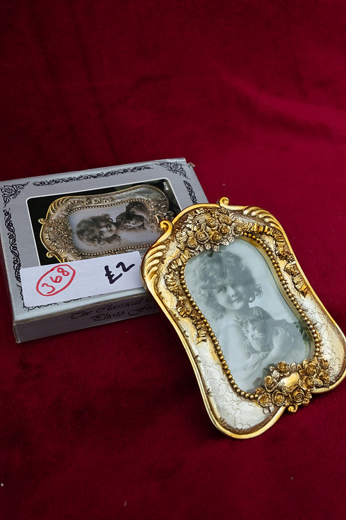 368. Picture Frame. Brand New.