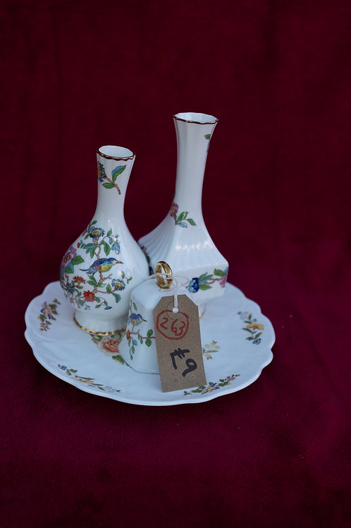 """263. Collection of Aynsley """"Pembroke"""""""