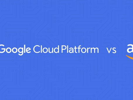Comparing the Giants: Google Cloud vs AWS