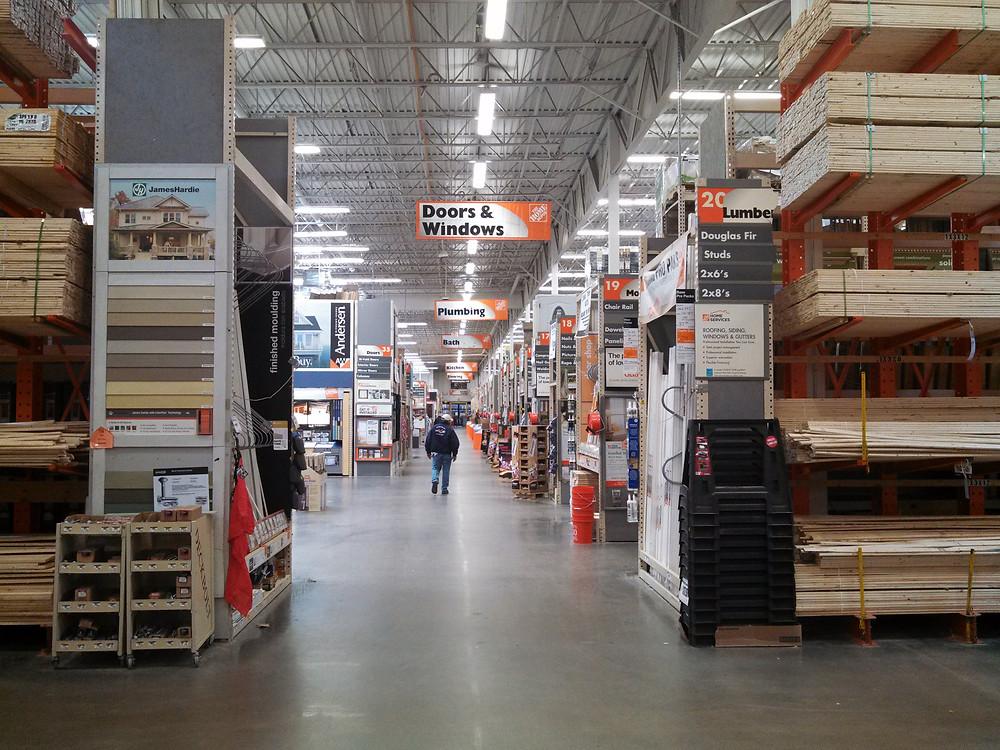 Home_Depot,_center_aisle,_Natick_MA