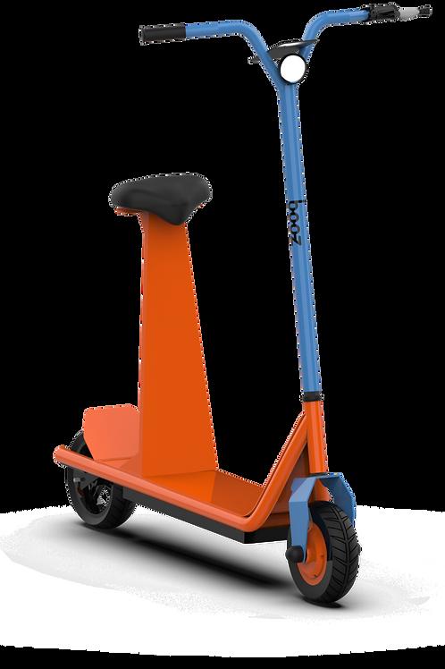 BoozLife - Seat
