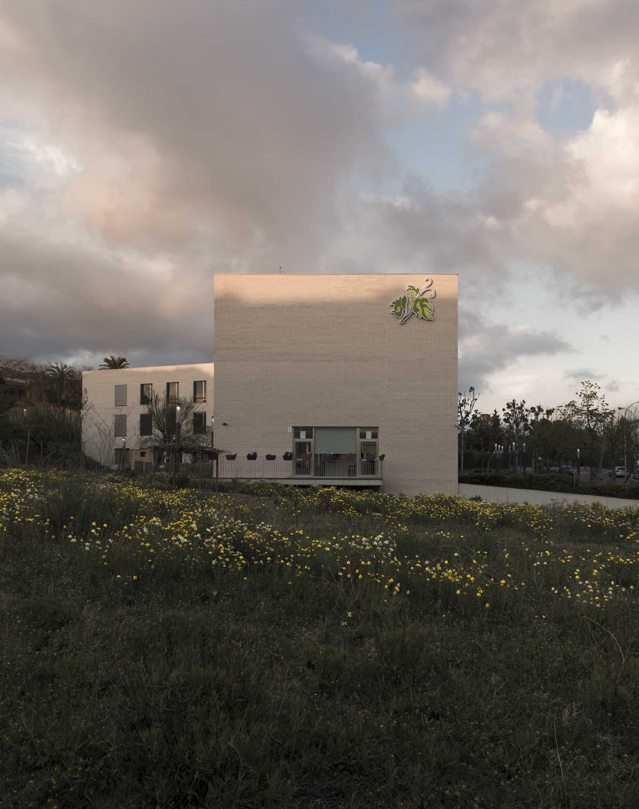 Urgell Arquitectes