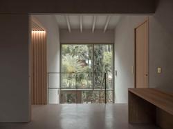 GV27 Arquitectura