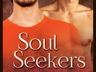 Soul Seekers Released!